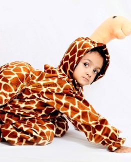 Tortoise-Fancy-Animal-Dress-for-Kids