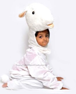 Sheep-fancy-Dress-For-Kids