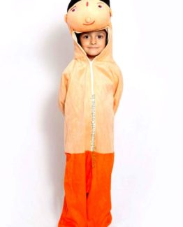Chota-Bheem-Fancy-Animal-Costume-for-Kids