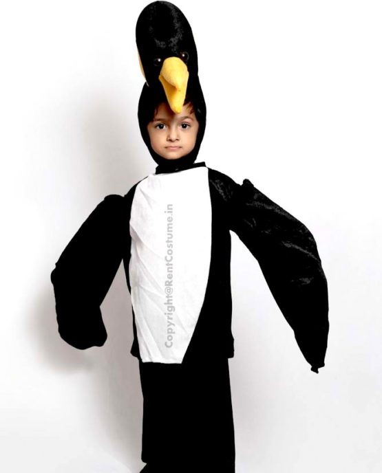 Penguin-Fancy-Dress-for-Kids